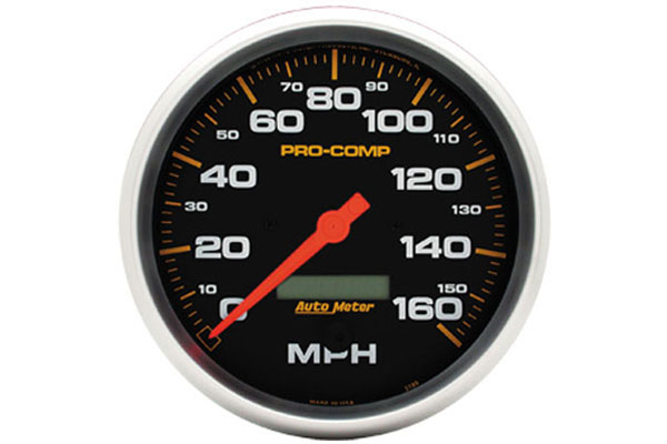 autometer pro comp 5189