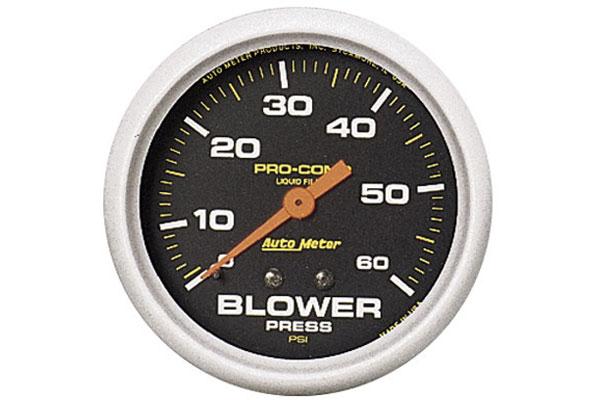 autometer pro comp 5403