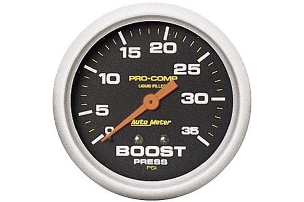 autometer pro comp 5404