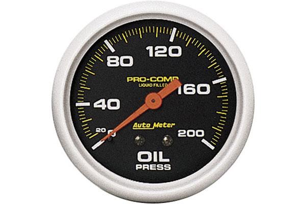 autometer pro comp 5422