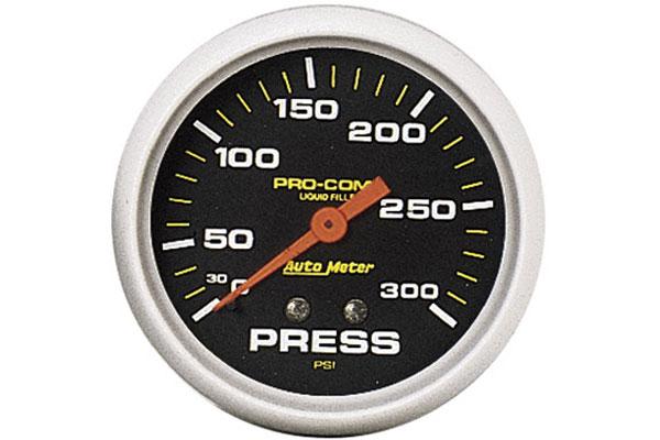 autometer pro comp 5423