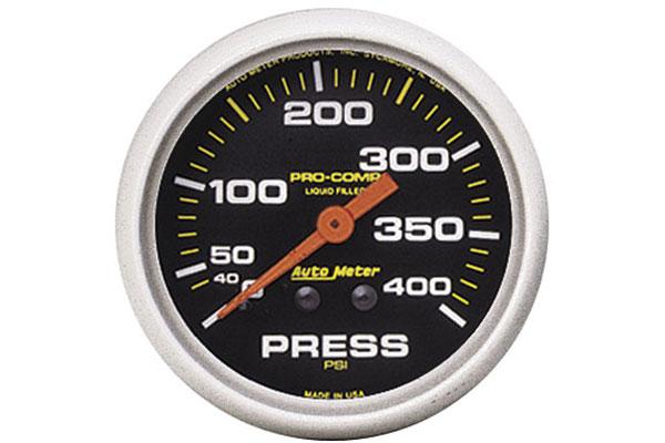 autometer pro comp 5424