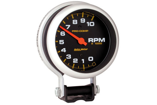 autometer pro comp 5610