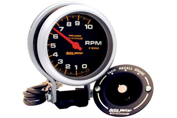 autometer pro comp 6601