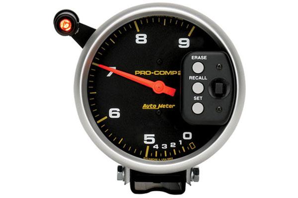 autometer pro comp 6852