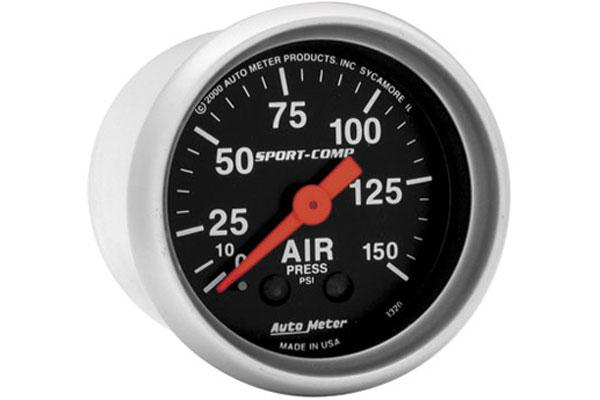 autometer sport comp 3320
