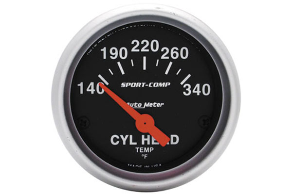 autometer sport comp 3336