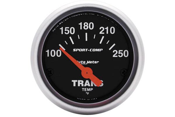 autometer sport comp 3357