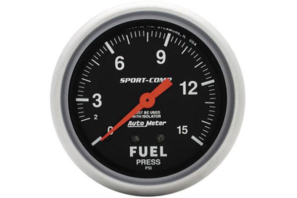 autometer sport comp 3413