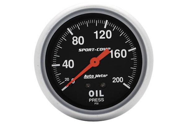 autometer sport comp 3422