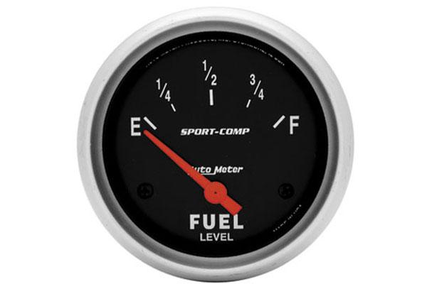 autometer sport comp 3514
