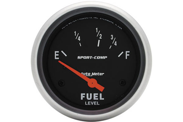 autometer sport comp 3516