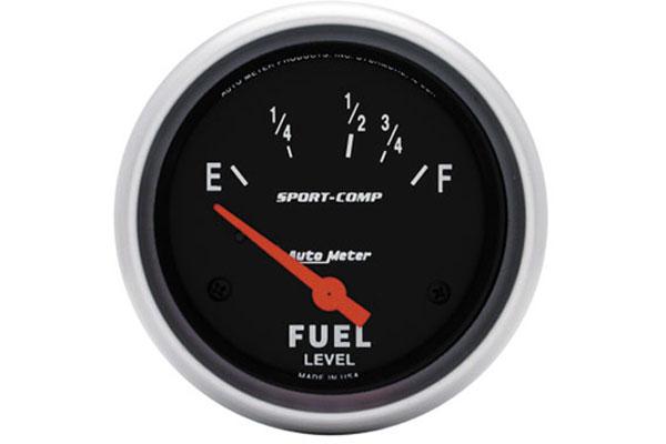 autometer sport comp 3518