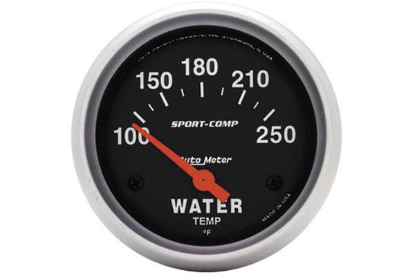 autometer sport comp 3531