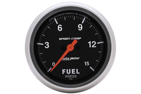 autometer sport comp 3561