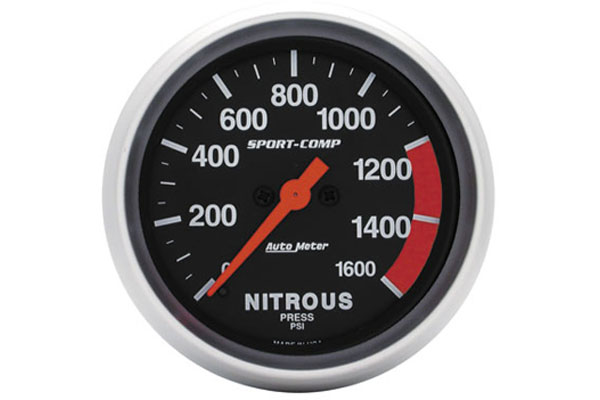 autometer sport comp 3574