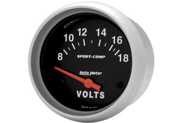 autometer sport comp 3592