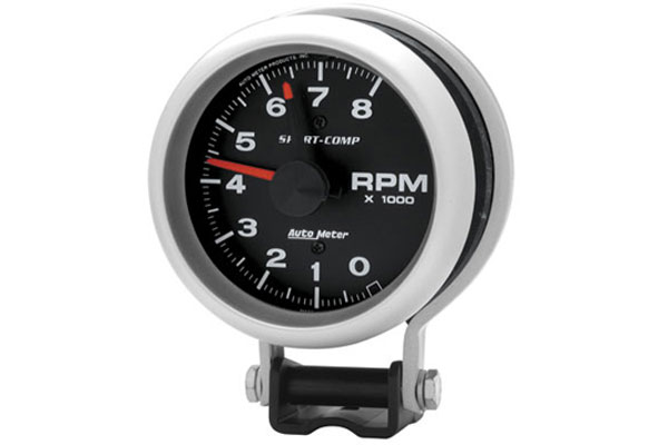 autometer sport comp 3780