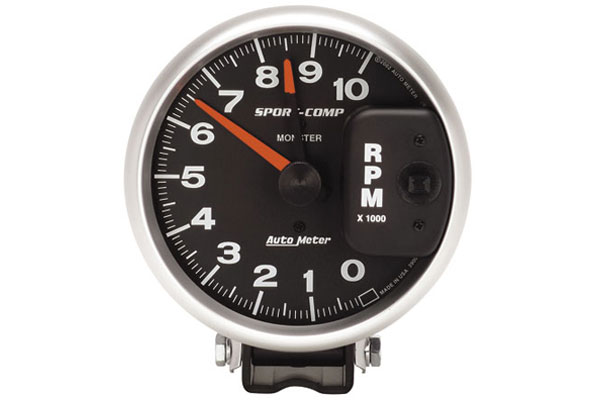 autometer sport comp 3900