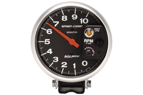 autometer sport comp 3903