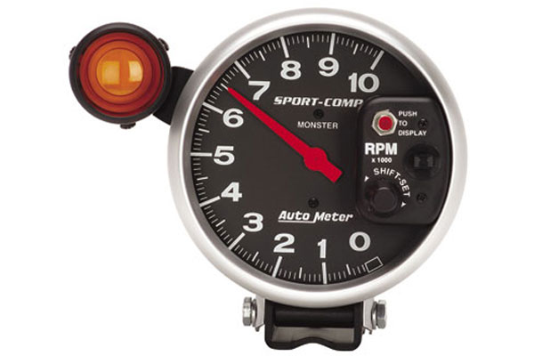 autometer sport comp 3904