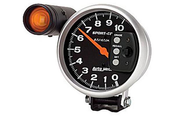 autometer sport comp 3906