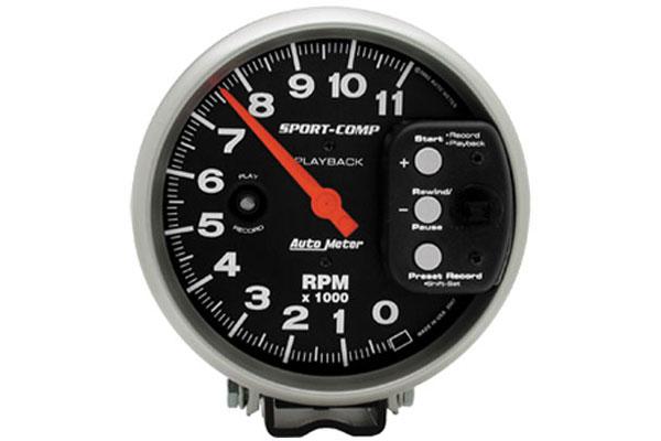 autometer sport comp 3967