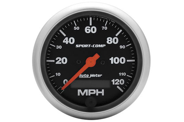 autometer sport comp 3987