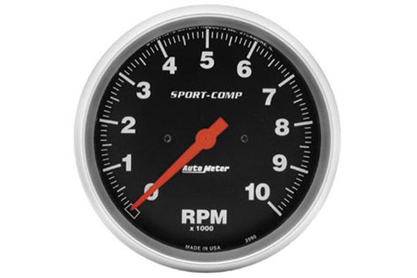 autometer sport comp 3990