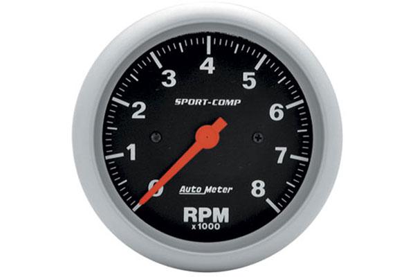 autometer sport comp 3991