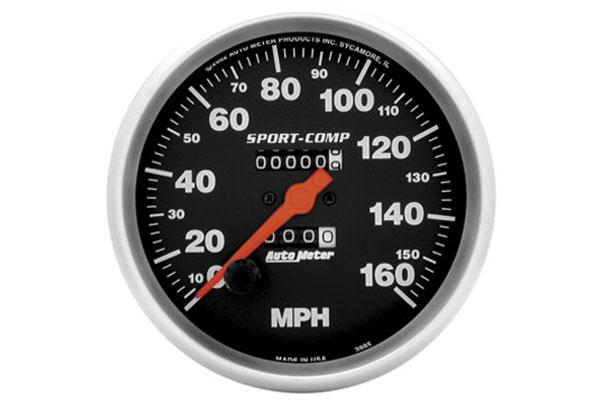autometer sport comp 3995