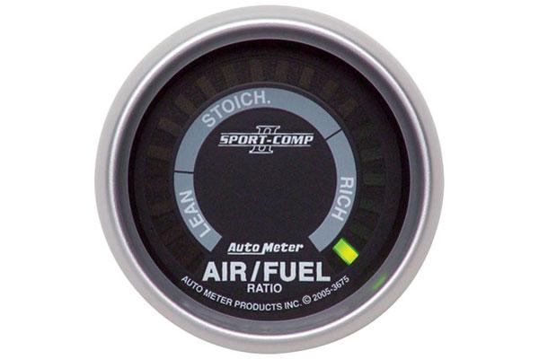 autometer sport comp II 3675