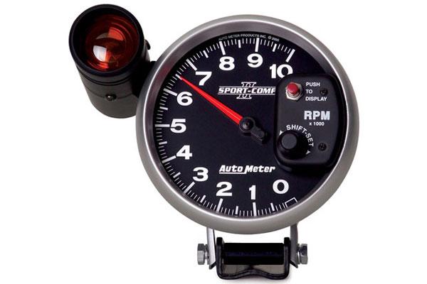 autometer sport comp II 3699