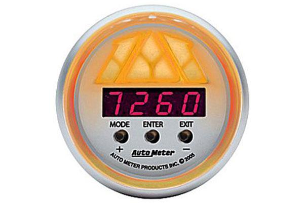 autometer ultra lite 4388