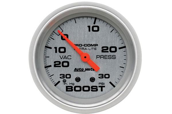 autometer ultra lite 4403