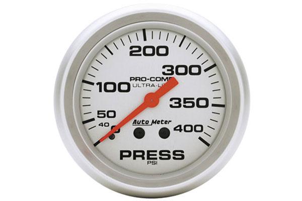 autometer ultra lite 4424
