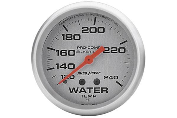 autometer ultra lite 4632