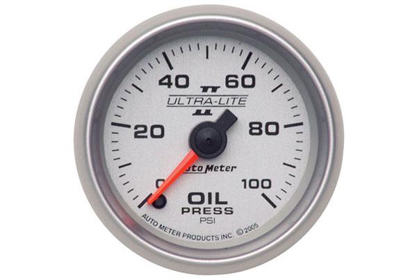 autometer ultra lite II 4921