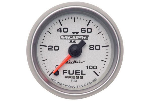 autometer ultra lite II 4963