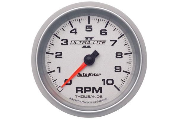 autometer ultra lite II 4997