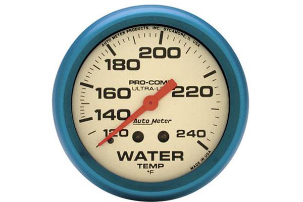 autometer ultra nite 4532