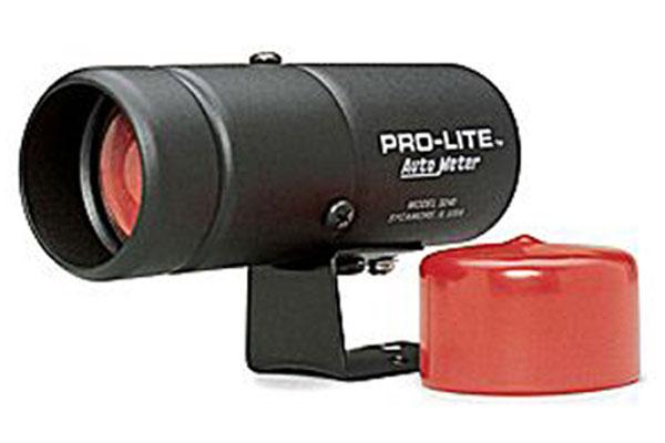 autometer warning lights 3240