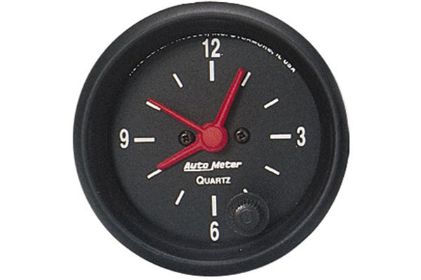 autometer z series 2632