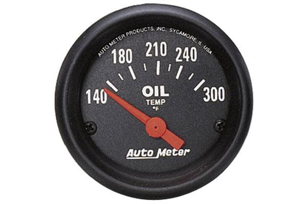 autometer z series 2639