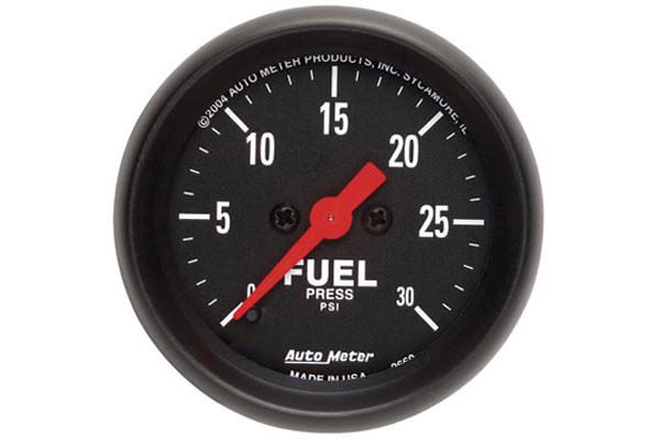 autometer z series 2660