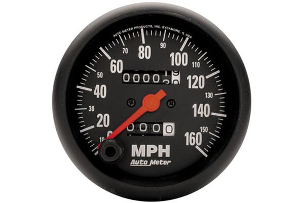 autometer z series 2694