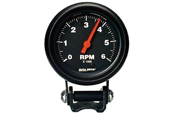 autometer z series 2891