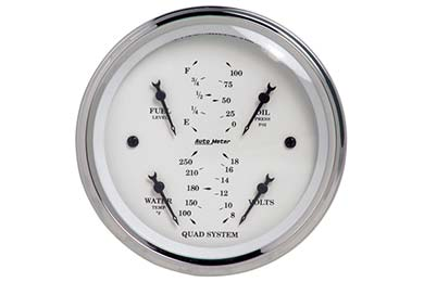 autometer 1612