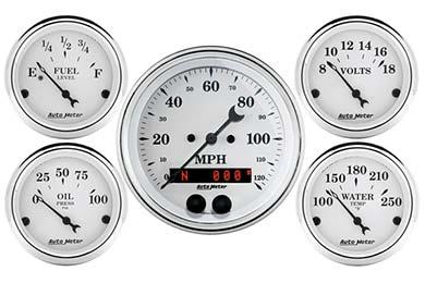 autometer 1650