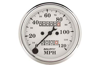 autometer 1693